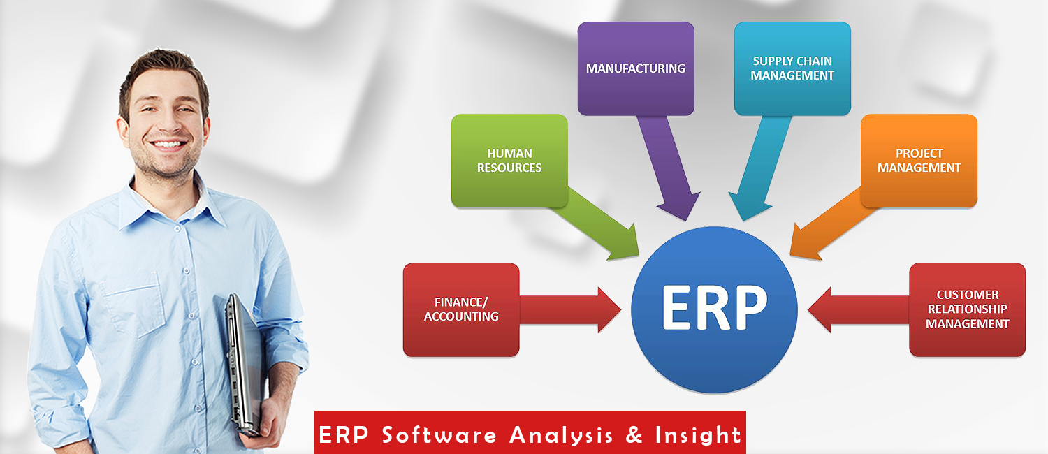 ERP Software Analysis & Insight